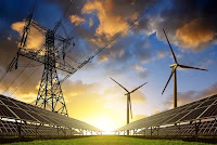 A new day for electric utilities. (Credit: Shutterstock) Click to Enlarge.