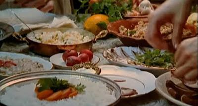 Un toque de canela - A touch of spice - Politiki kouzina - Πολίτικη Κουζίνα - Cine y Especias - Cine y Gastronomía - Álvaro García - ÁlvaroGP - el fancine - el gastrónomo