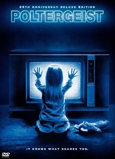 Poltergeist (1982) ผีหลอกวิญญาณหลอน 1