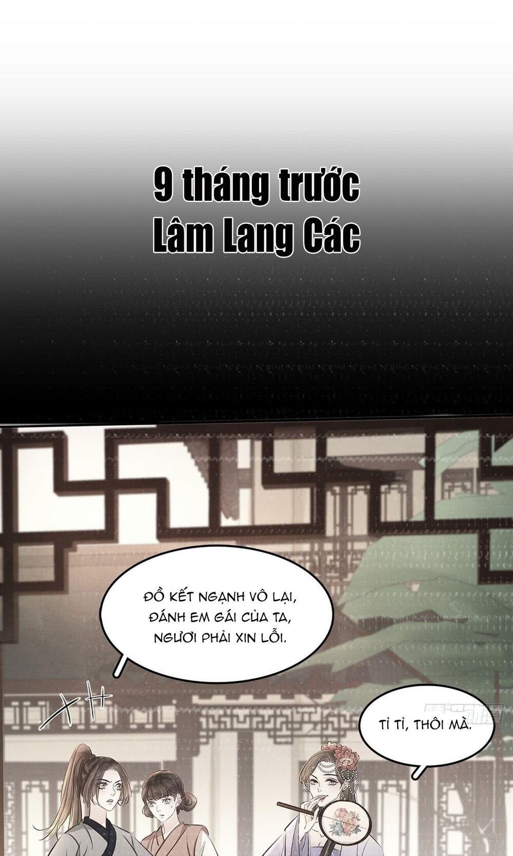 Thị Thiếp Trở Mình Bảo Điển Chapter 7.2 - Trang 22