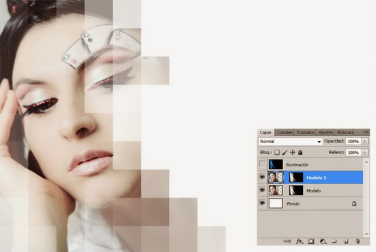 Poker face tutorial photoshop