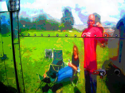 airstream reflected