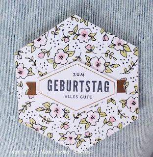 Geburtstagskarte Stampin up demonstratorin in coburg handgemacht handgestempelt bestellen kartenset gruss und glück