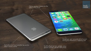 kabar spesifikasi dan harga lengkap iphone 7