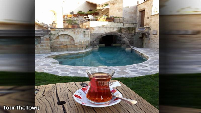 Anatolian Houses Cappadocia Turki