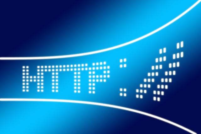 بروتوكول الـ http