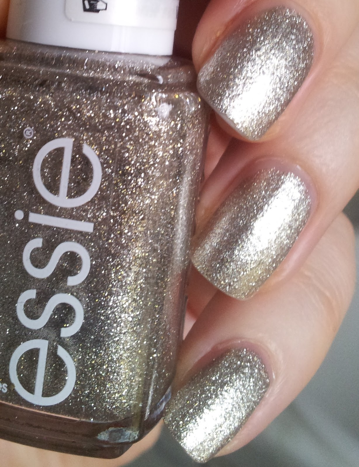 essie: Beyond cozy