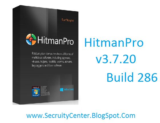 hitmanpro 3.7 key