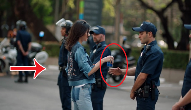 Kendall Jenner's Pepsi ad causes a backlash on Twitter
