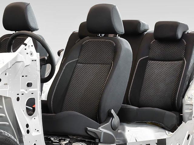 novo VW Polo 2018 - motor 1.0 TSI Flex - Automático