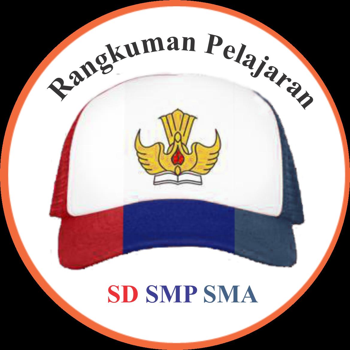 Rangkuman Pelajaran Bahasa Indonesia Kelas 2 Sekolah Dasar Rangkuman Pelajaran Dan Soal Sd Smp Sma