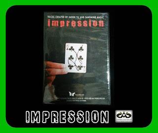 TOKO SULAP JOGJA IMPRESSION