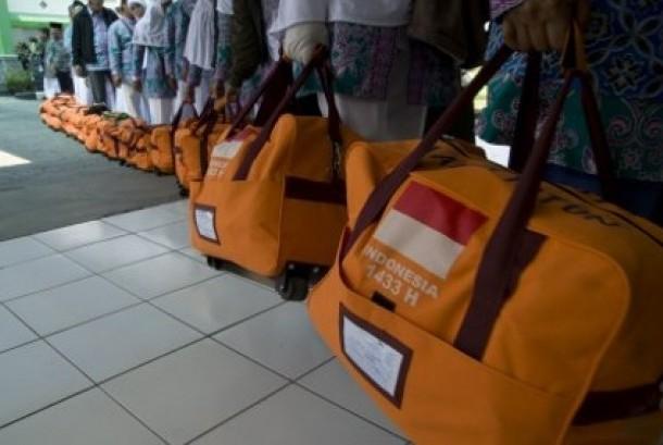 Berisikan Uang Cukup Banyak, Tas 10 Jamaah Haji Ini Dibawa Kabur Supir Bus