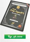 Jual Buku Belajar Ilmu Tajwid Praktis (Metode Asy-Syafi'i)
