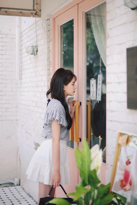 main - Korean Every day Style