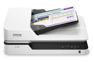 Epson DS-1630 Driver Download For Microsoft Windows and Mac OS
