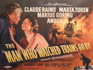 The Man Who Watched Trains Go By (1952)