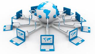 Pengertian dan Penjelasan Internet