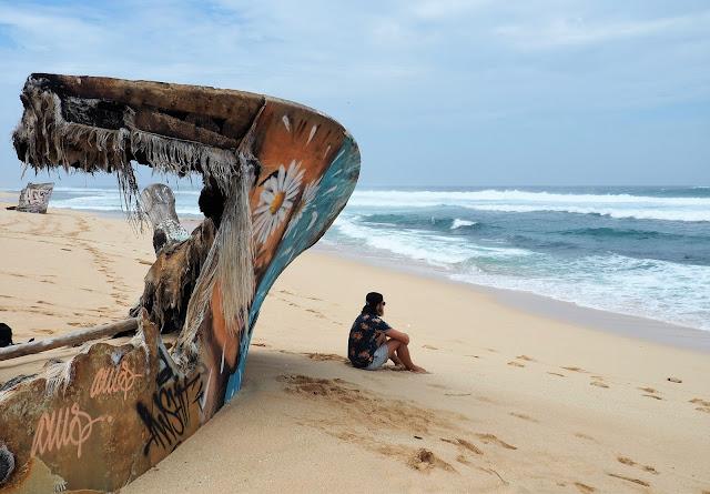 Traumstrände Bali
