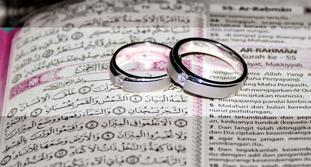 Tips Memilih Calon Suami Menurut Islam
