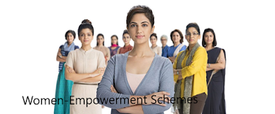 Women+Empowerment+Schemes