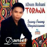 Lirik Lagu Toraja Da'na Magiang Penammu (Daniel Tandirogang)