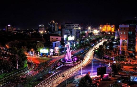 Sejarah Singkat Kota Semarang Serta Beberapa Peninggalan Bersejarah