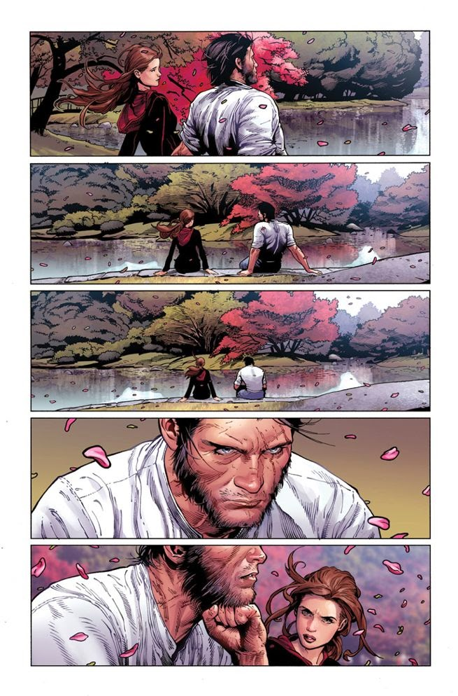 Review of Death of Wolverine part 3 of 4 by Charles Soule, Steve McNiven, Justin Ponsor and Jay Leisten.