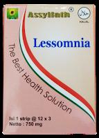 Lessomnia
