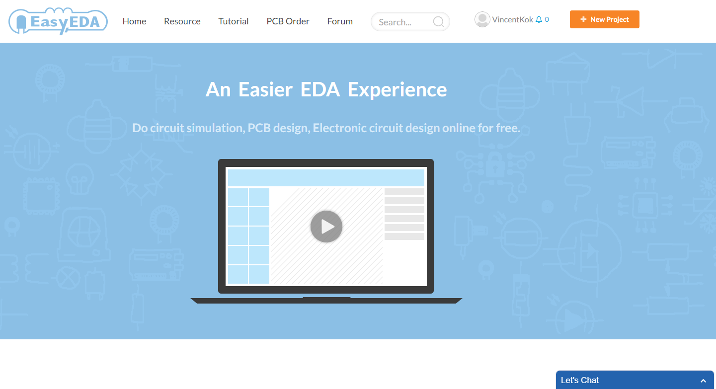 Vinctronics: Review of EasyEDA Design Software