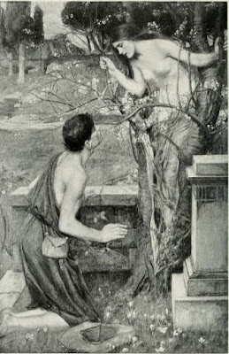 demophon ve phyllis