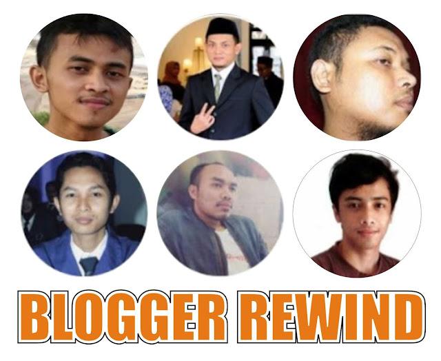 para blogger sukses