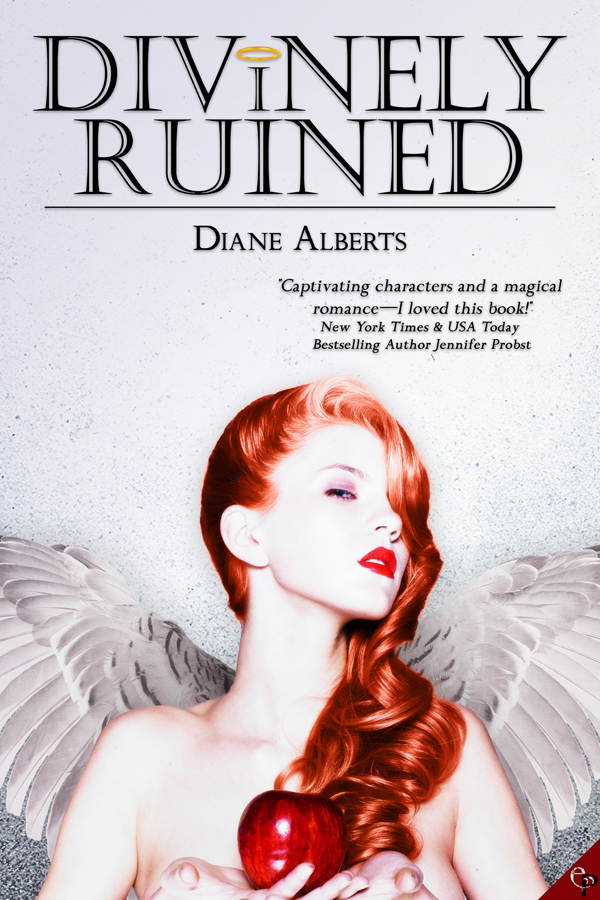 Rachel Lyndhurst Divinely Ruined From Diane Alberts Cover Reveal
