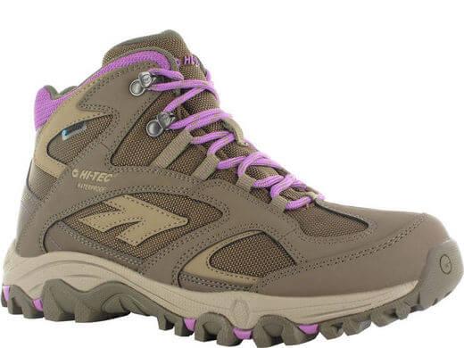 sepatu gunung wanita hi-tech wp women