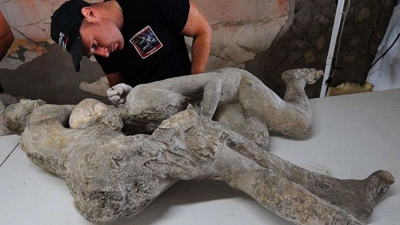 Pompeii Pictures