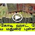 More than five hundred crore hot case at Madurai city vip