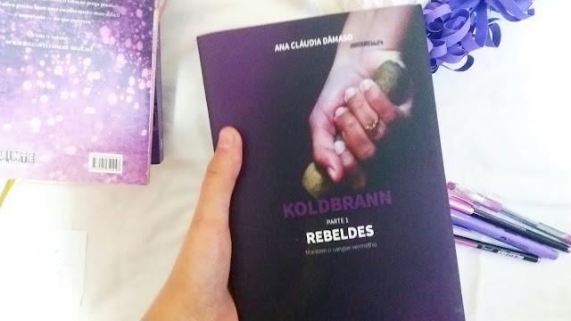 Resenha: Rebeldes - KOLDBRANN