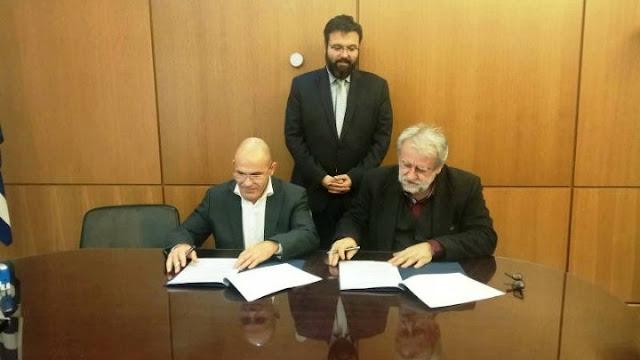 Ελλάδα και Κύπρος για την καταπολέμηση του ντόπινγκ