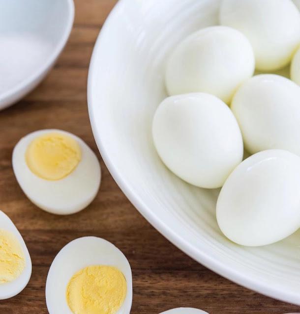 Cara Paling Benar Merebus Telur, Telur akan Menjadi Enak hingga Ratusan Kali Lipat