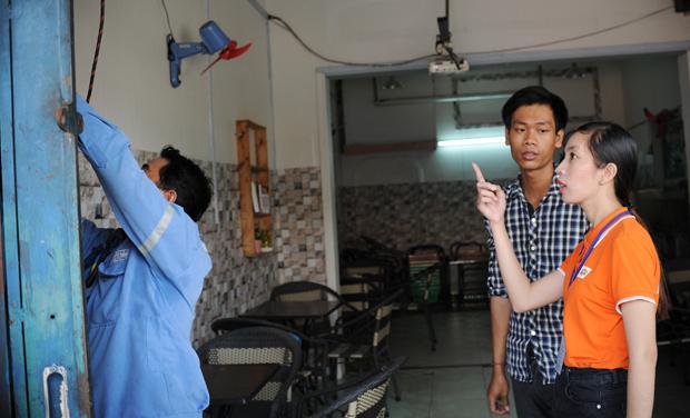Những Bóng Hồng FPT Trong Ngày Phụ Nữ Việt Nam 8 -3 2