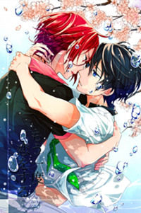 Free! - One More Romance (Doujinshi)