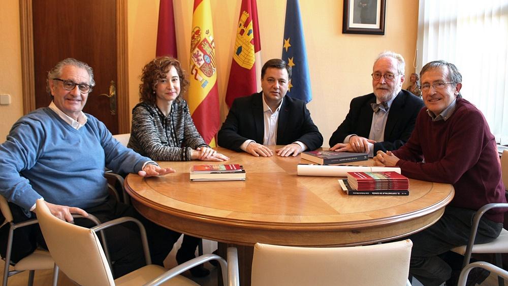LA CASA DE CASTILLA-LA MANCHA EN MADRID, EMBAJADORA DE ALBACETE EN LA CAPITAL