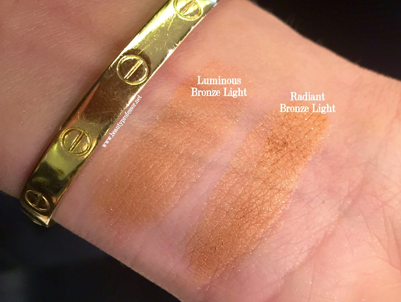 Ambient Lighting Bronzer by Hourglass #10