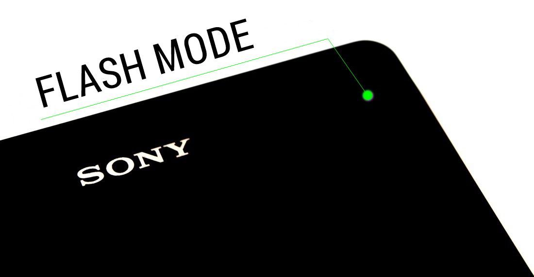 Cara Flash Android Sony Xperia via Flashtool | XperiaLovers