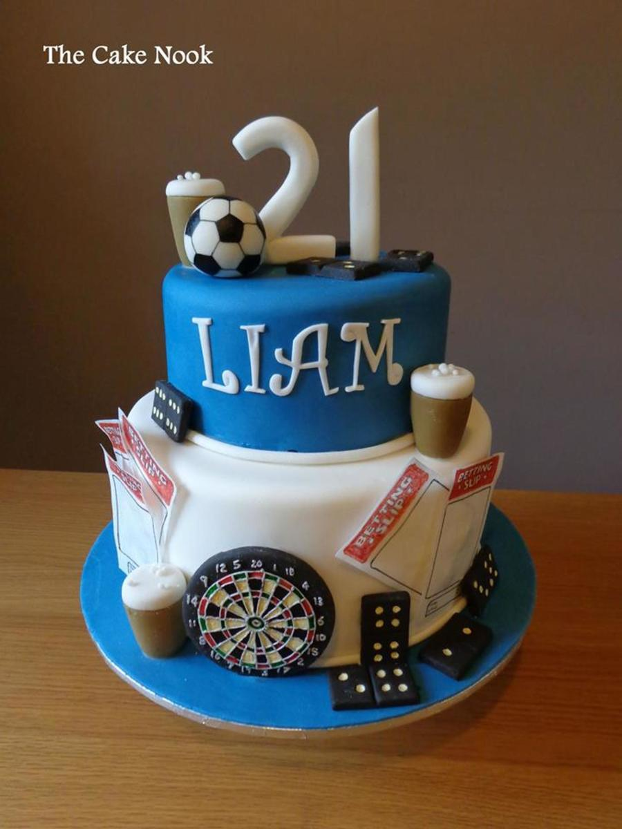 21st Birthday Cakes 21st Birthday Cakes Tips 21st