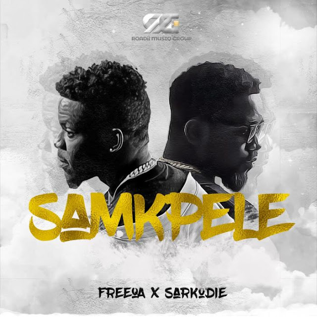 freeqa ft sarkodie