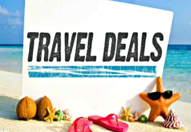 Enjoy travels in India with economic deals