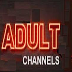 Adult 18+ Roku Channels
