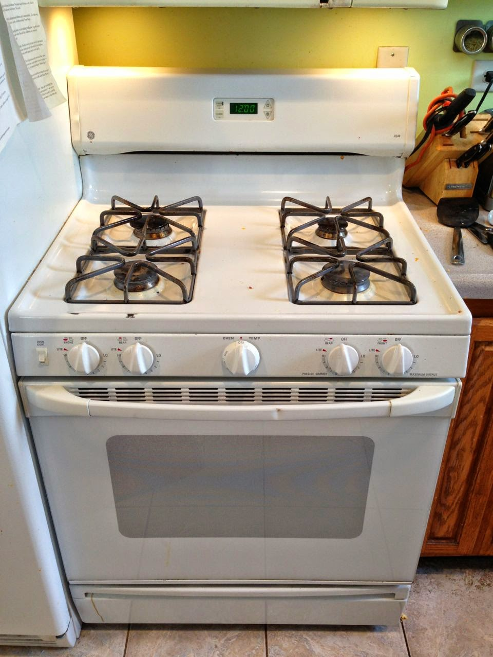 Ge Oven Ge Xl44 Oven