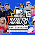 WIN Tickets to MTV Music Evolution Manila 2016